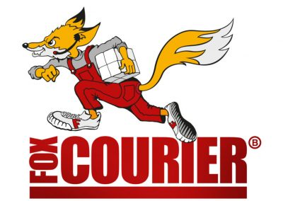 fox courier