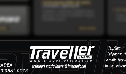 Traveller trans