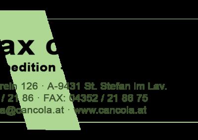 max cancola
